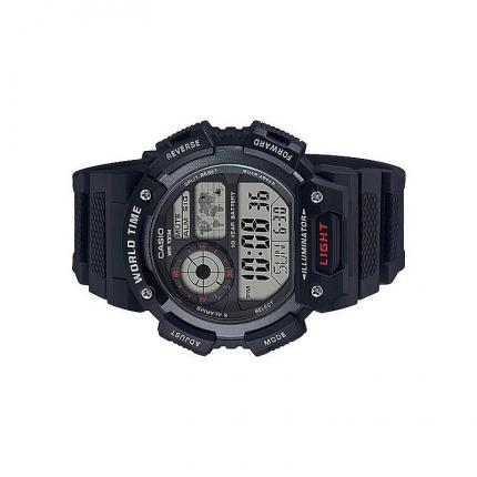 CASIO COLLECTION DIGITAL  AE-1400WH-1AVEF