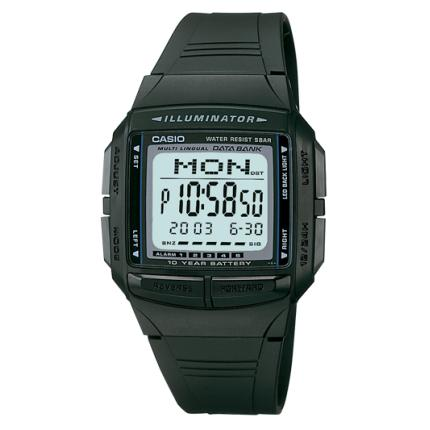CASIO COLLECTION DIGITAL  DB-36-1AVEF