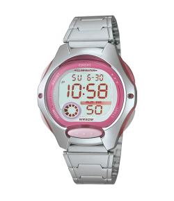 CASIO COLLECTION DIGITAL  LW-200D-4AVEF