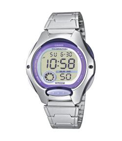 CASIO COLLECTION DIGITAL  LW-200D-6AVEF