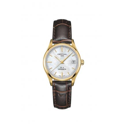 CERTINA DS-8 LADY 30MM C033.251.36.111.00