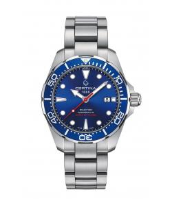 CERTINA DS ACTION DIVER POWERMATIC 80 - C032.407.11.041.00