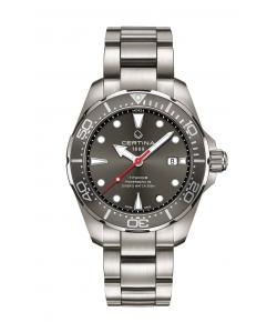 CERTINA DS ACTION DIVER POWERMATIC 80 - C032.407.44.081.00