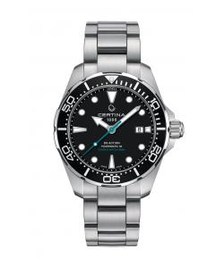 CERTINA DS ACTION DIVER POWERMATIC 80 - Sea Turtle Conservancy
