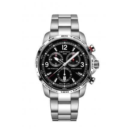 CERTINA DS PODIUM CHRONOGRAPH 1/100 SEC C001.647.11.057.00