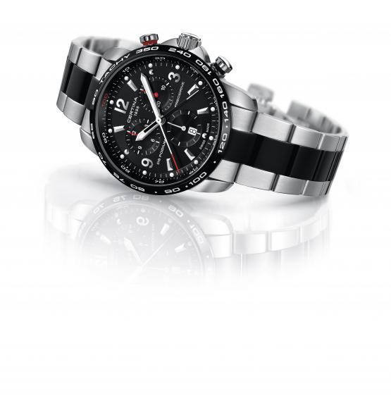 CERTINA DS PODIUM CHRONOGRAPH 1/100 SEC C001.647.22.057.00