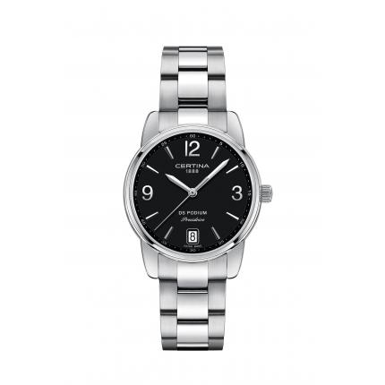 CERTINA DS PODIUM LADY 33MM C034.210.11.057.00