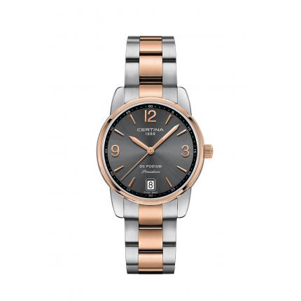 CERTINA DS PODIUM LADY 33MM C034.210.22.087.00