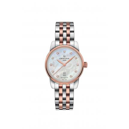 CERTINA DS PODIUM LADY AUTOMATIC 29MM C001.007.22.116.00