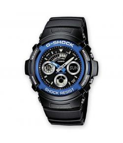 G-SHOCK CLASSIC AW-591-2AER
