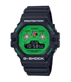 G-SHOCK CLASSIC DW-5900RS-1ER