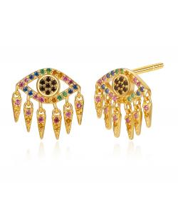 MISURA EARRINGS ANNI PEN609