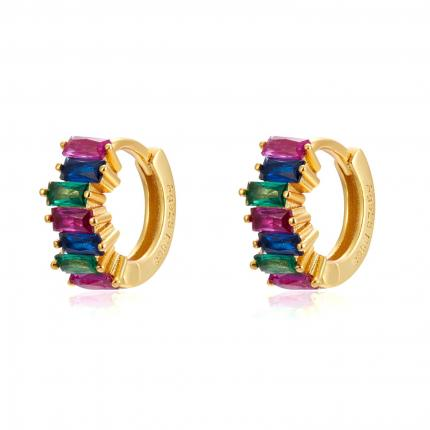 MISURA EARRINGS DOVA PEN537