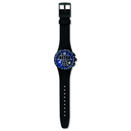 SWATCH CHRONO PLASTIC NITESPEED SUSB402