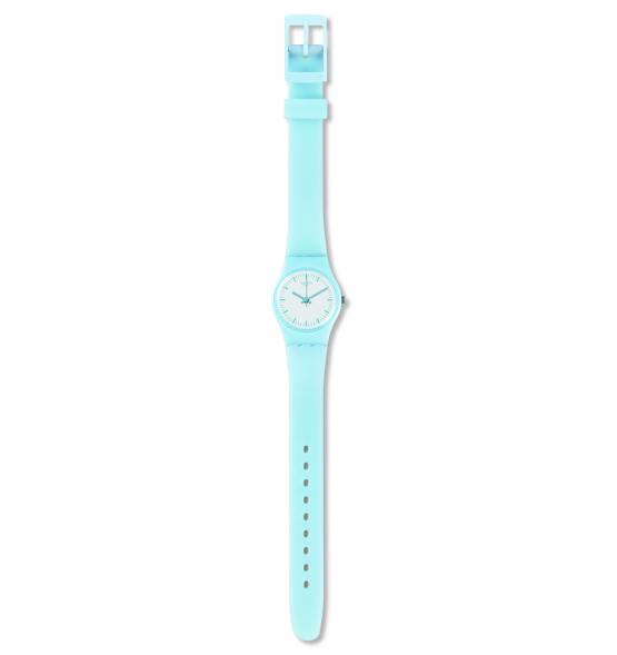 SWATCH LADY CLEARSKY LL119