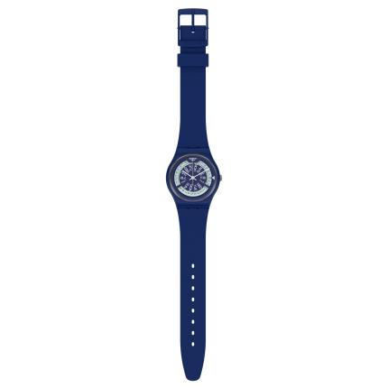 SWATCH GENT N-IGMA NAVY GN727