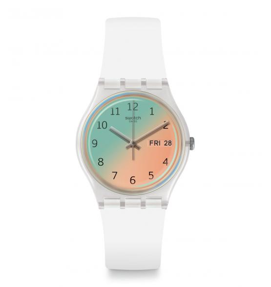 SWATCH GENT ULTRASOLEIL GE720
