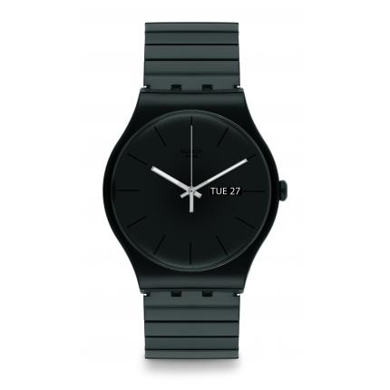 SWATCH NEW GENT MYSTERY LIFE L SUOB708A