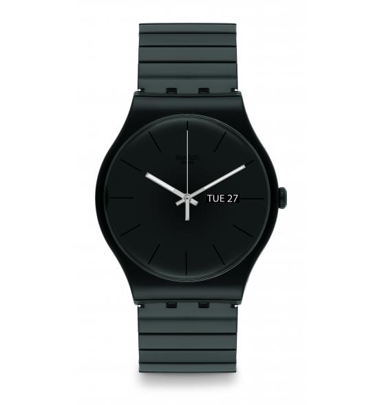 SWATCH NEW GENT MYSTERY LIFE S SUOB708B