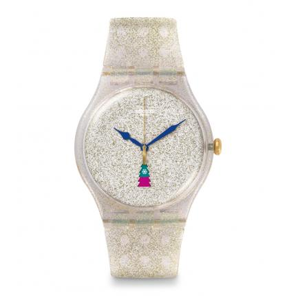 SWATCH NEW GENT HOLIDAY TWIST SUOZ709S
