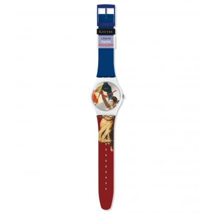SWATCH NEW GENT L.E.P. SUOZ316