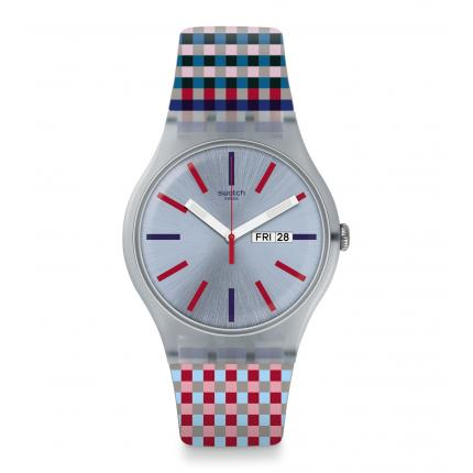 SWATCH NEW GENT MERENDA SUOW709