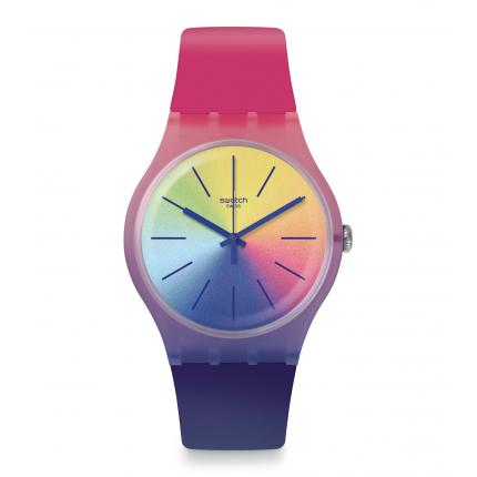 SWATCH NEW GENT MULTIBOOST SUOK143