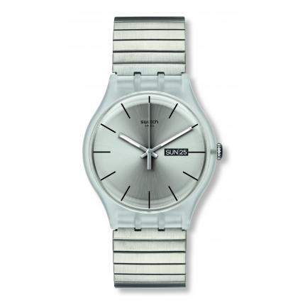 SWATCH NEW GENT RESOLUTION L SUOK700A