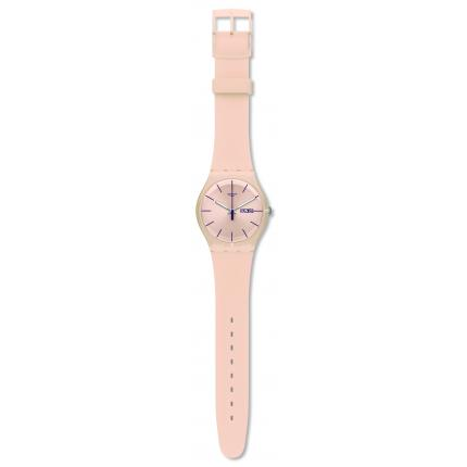 SWATCH NEW GENT ROSE REBEL SUOT700