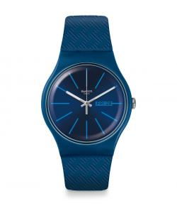 SWATCH NEW GENT WAVE PATH SUON713
