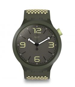 SWATCH BIG BOLD BBBLANCO SO27M102