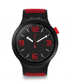 SWATCH BIG BOLD BBBLOOD SO27B102