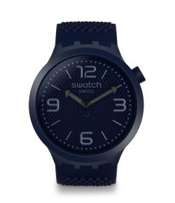 SWATCH ORIGINALS BIG BOLD BBNAVY SO27N100