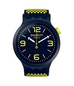 SWATCH ORIGINALS BIG BOLD BBNEON SO27N102
