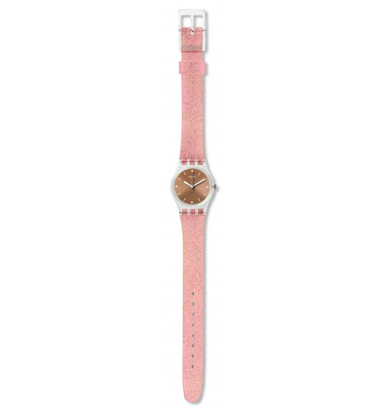 SWATCH LADY PINKINDESCENT TOO LK354D