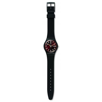 SWATCH GENT SIR RED GB753
