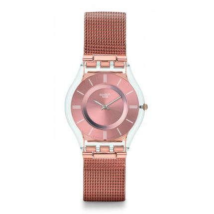 SWATCH SKIN CLASSIC HELLO DARLING SFP115M