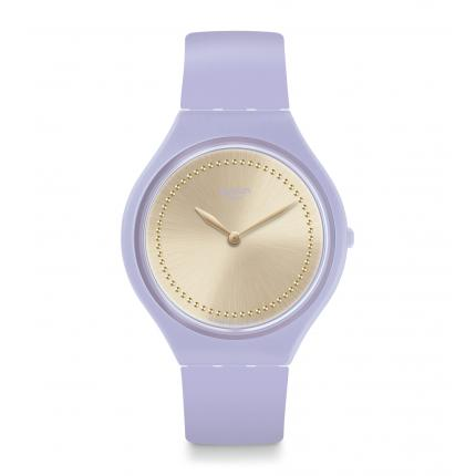 SWATCH SKIN REGULAR SKINLAVANDE SVOV100