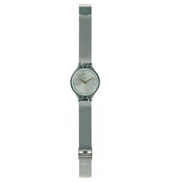SWATCH SKIN REGULAR SKINMESH SVOM100M