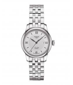 TISSOT LE LOCLE AUT.LADY 29mm T006.207.11.038.00