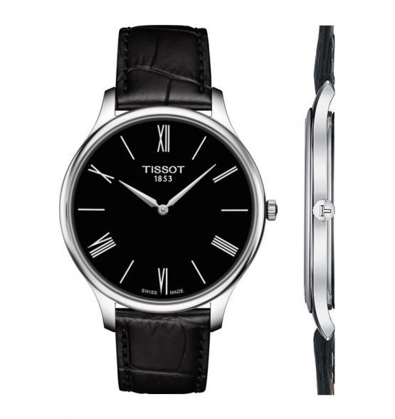 TISSOT TRADITION 5.5 T063.409.16.058.00