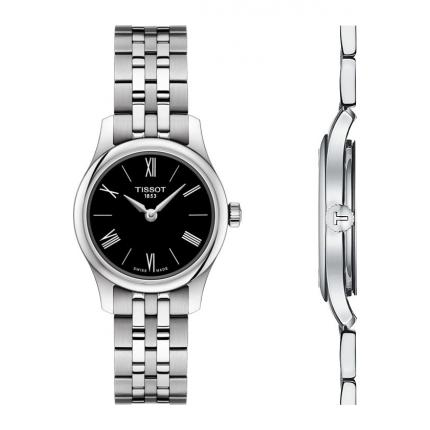 TISSOT TRADITION 5.5 LADY T063.009.11.058.00